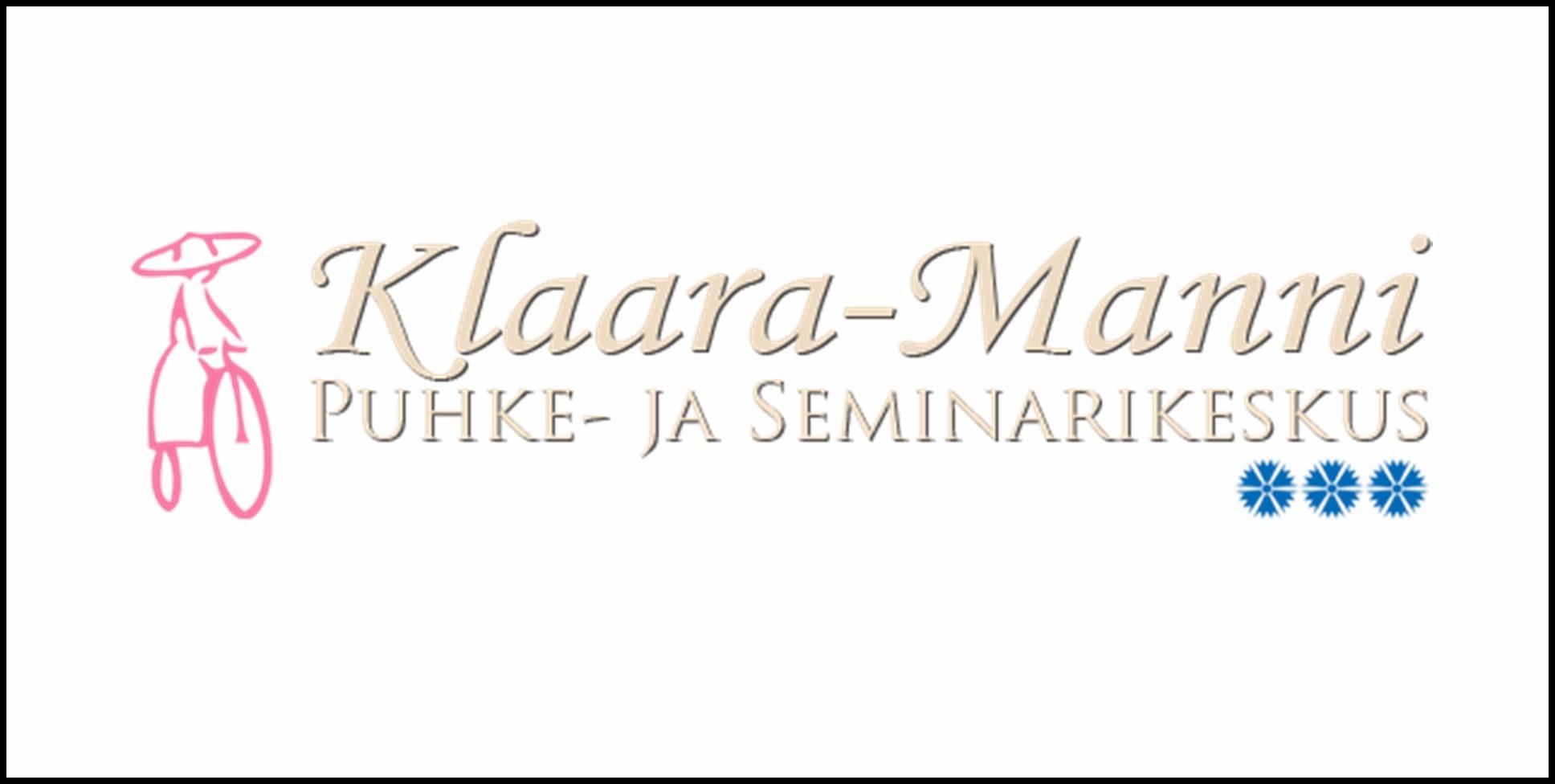Klaara-Manni Puhke- ja Seminarikeskus