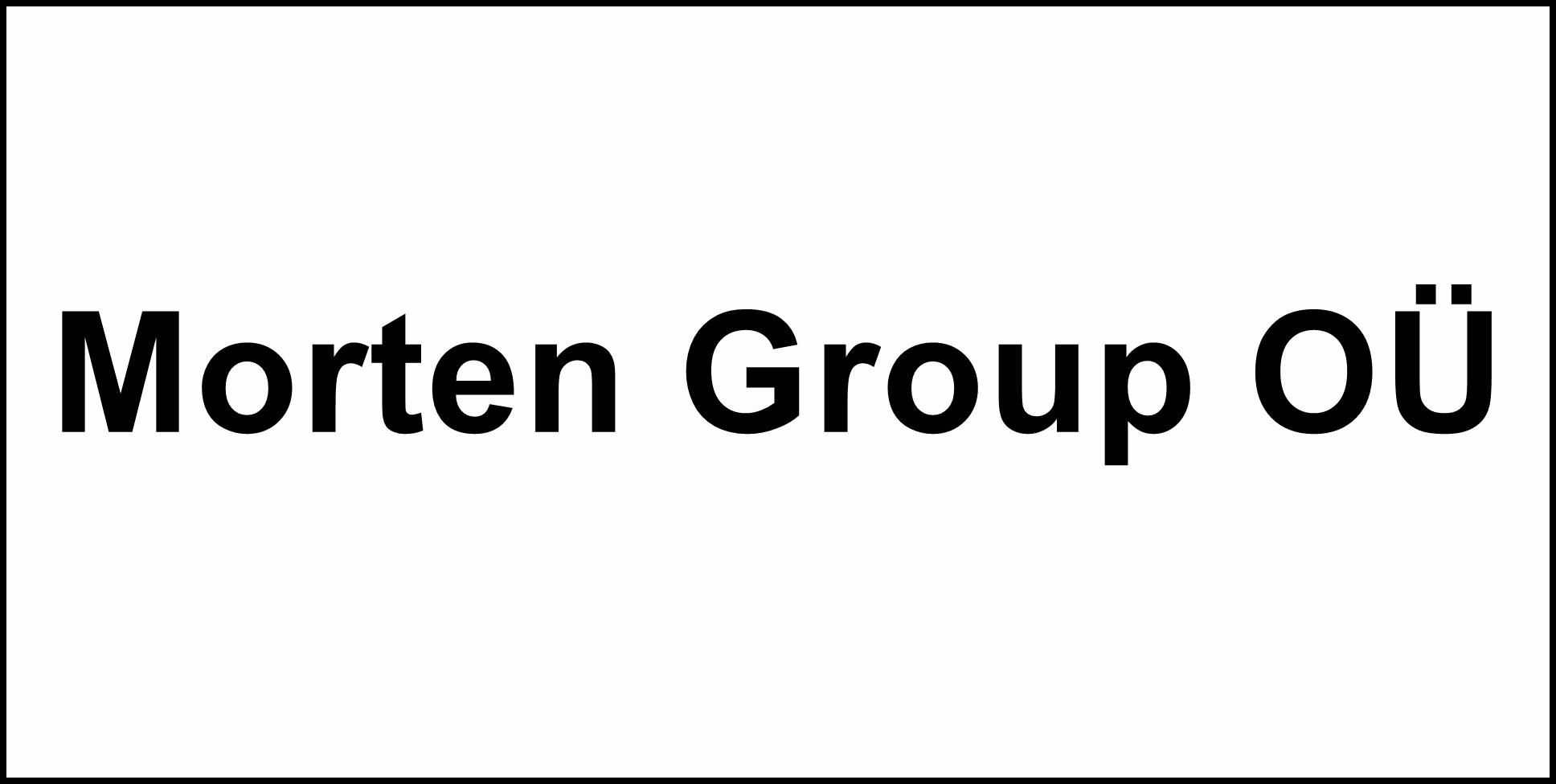 Morten Group OÜ